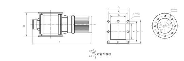 器)采用优质钢板焊接结构